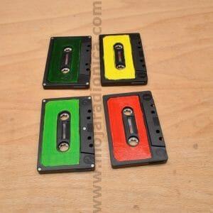 autio kasete